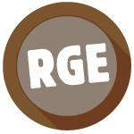 Pictogramme RGE